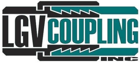 LGV Coupling