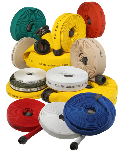 Municipal Fire Hose Products