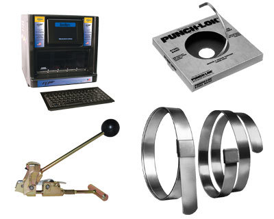 Hose Clamps, Banding & Tools