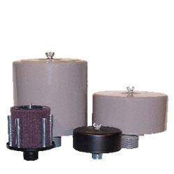 Inlet Filter Silencers for Blowers & Compressors