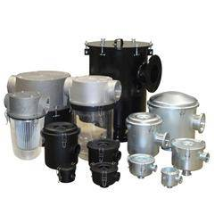Inlet Vacuum Pump Filters