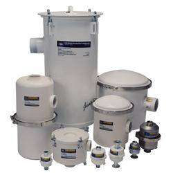 Oil Mist Eliminators for Vacuum & Power Gen