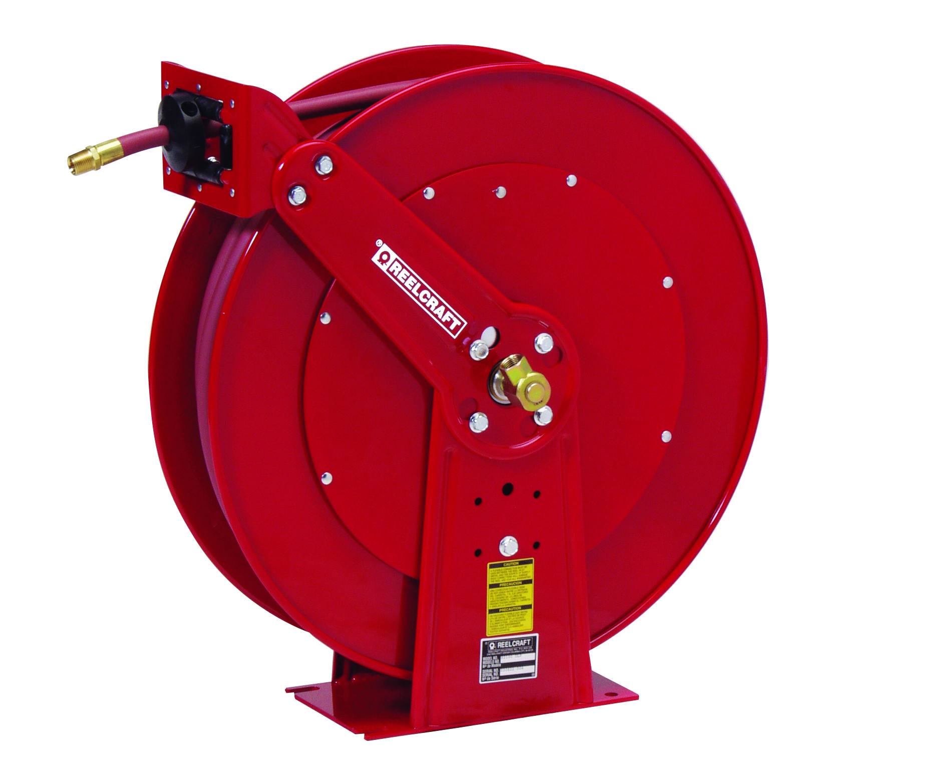 Air & Water Hose Reels