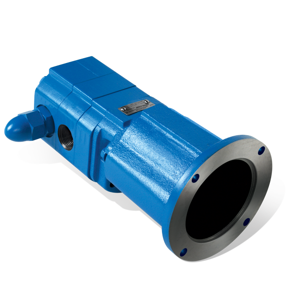 Spur Gear Pumps