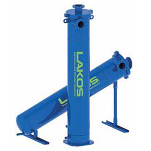 eJPX High Efficiency Liquid-Solid Seperator