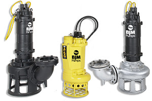 Explosion Proof Pumps