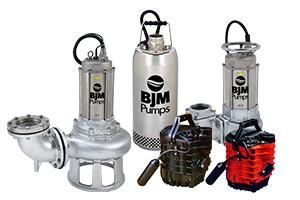 Corrosion Resistant Pumps