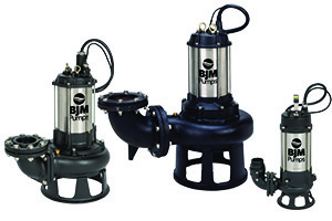 Solids Handling Pumps