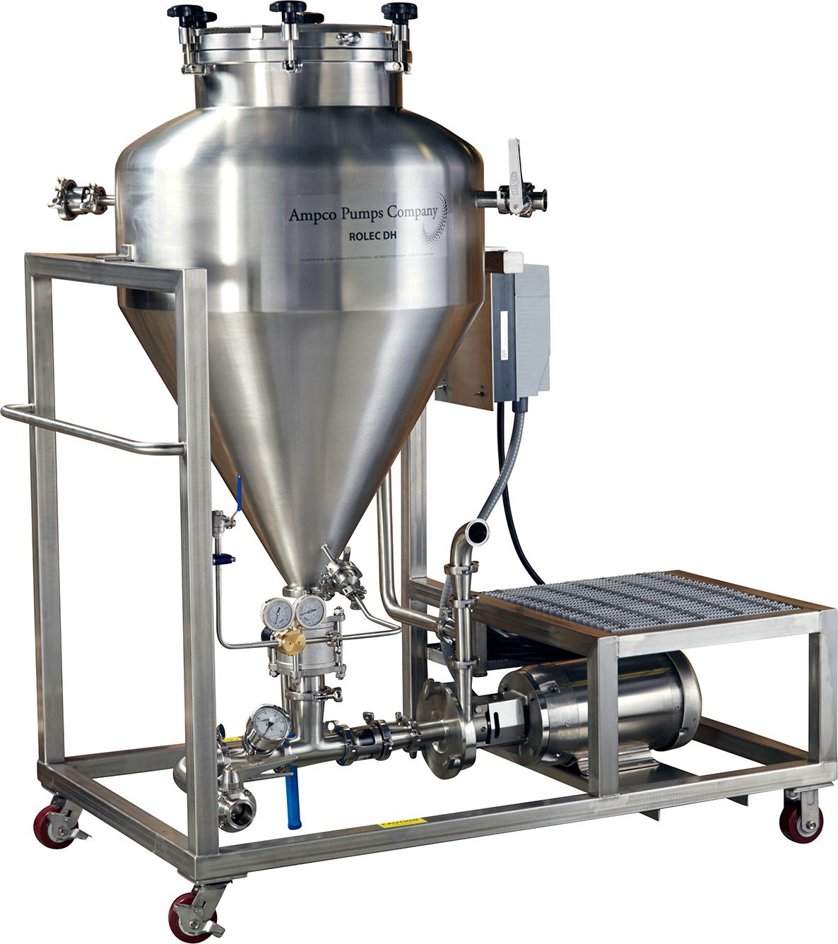 Brewing & Celler