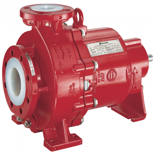 MNK - Heavy Duty Centrifugal Magnetic Drive Pumps