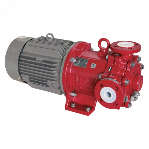 MPB - Peripheral Magnetic Drive Pumps