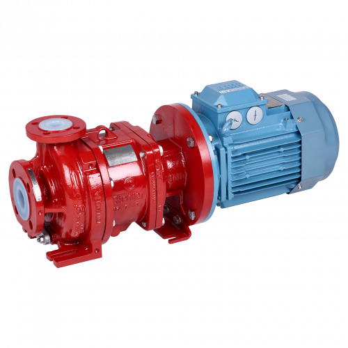 QMD - Standard Duty Centrifugal Magnetic Drive Pumps