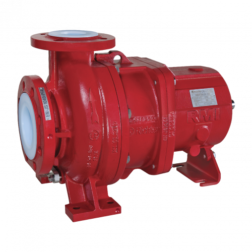 RM - Medium Duty Centrifugal Magnetic Drive Pumps