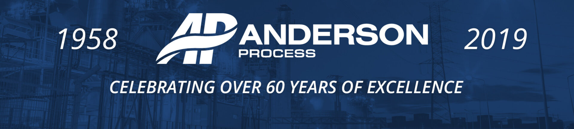Celebrating 60 Years of Excellence