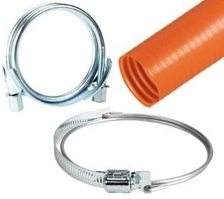 Specialty Hose & Accessories