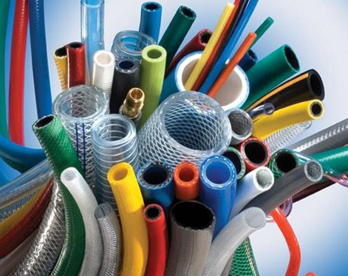 Kuri Tec® Thermoplastic Hose & Tubing