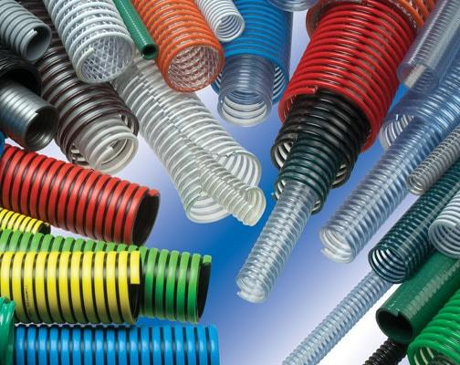 Tigerflex™ Thermoplastic Industrial Hoses