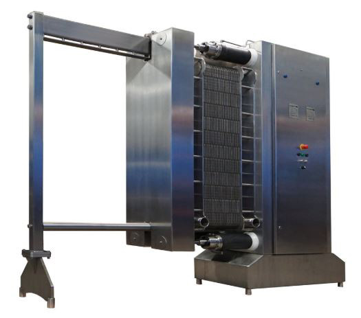 Automated Plate Heat Exchangers