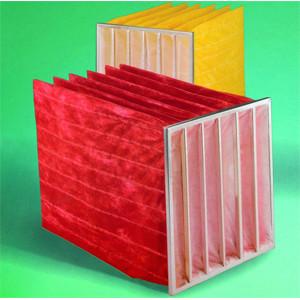 Excel & Purapak Series Filters