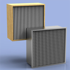 Magna Series Rigid Cell Filters1