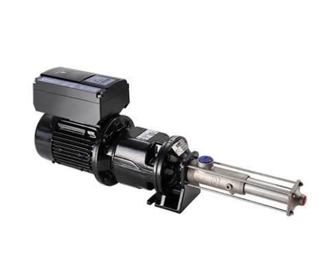 Chemical Dosing Pumps - RJ Series