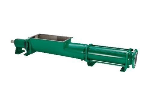 Wide Throat Progressive Cavity Pumps - WM Series, KM Series