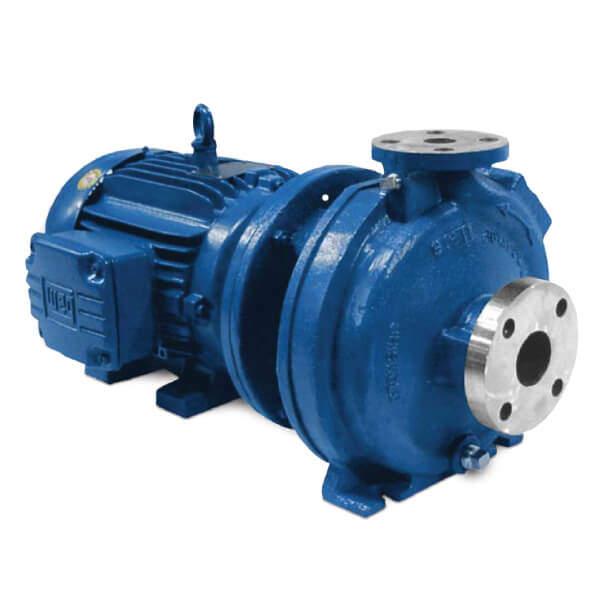 811 CC Series - Close-Coupled Centrifugal Pumps