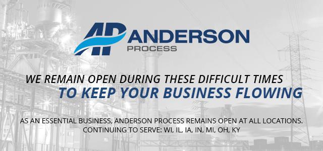 Anderson Process
