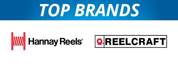 Reel Top Brands