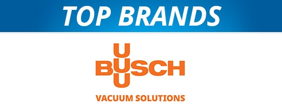 Vacuum Boosters - Top Brands