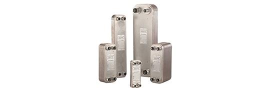 Brazed Plate Heat Exchangers - Top Brands