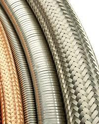 Metal Hose & Braid Products