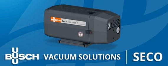 SECO Vacuum Pumps