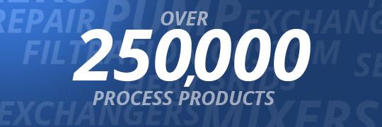Comprehensive Process Equipment Line