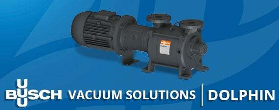 DOLPHIN Vacuum Pumps