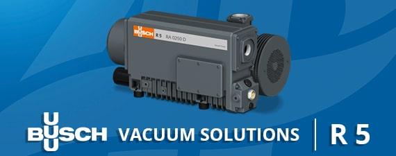 R 5 Vacuum Pumps