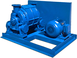 T-VAC Single Stage Vacuum Pumps