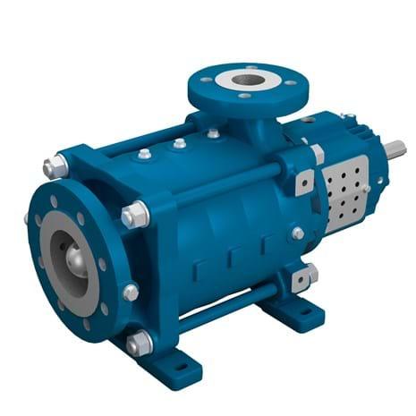 e-MP Multistage Pumps