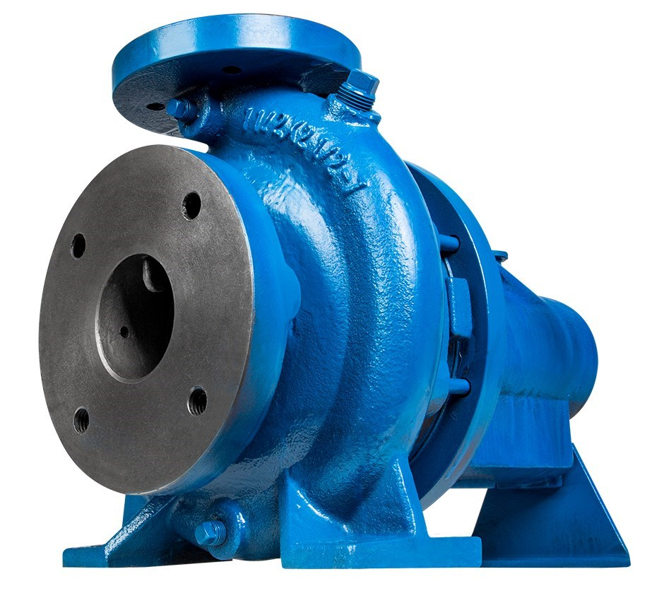 XA/AQU/KTG Series End Suction Pumps