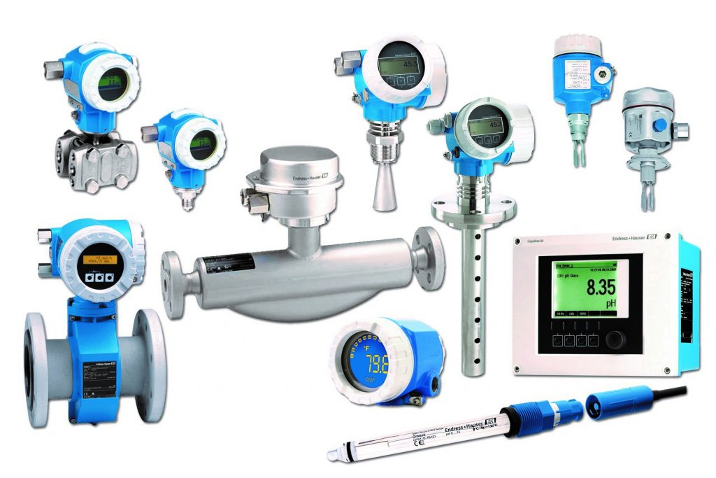 Pressure Measurement: Powerful instruments for process pressure, differential pressure, level and flow.
