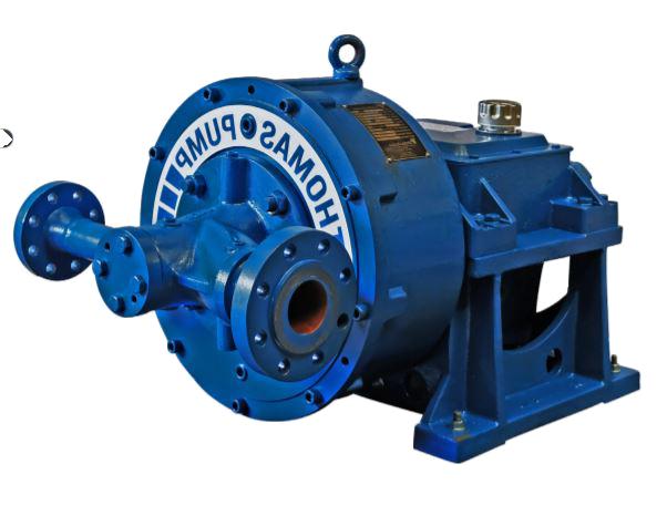 T-GTO XD High-Pressure Pitot-Tube Pumps