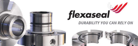 Flex-A-Seal Mechanical Seals