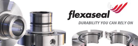 Flex-A-Seal Mechanical Seals