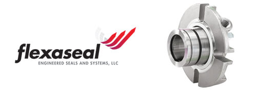 Single Cartridge Mechanical Seals - Top Brands