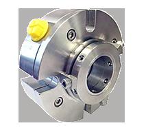 Dual Cartridge Mechanical Gas Lubricated Seal
