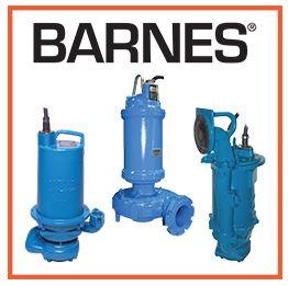 Barnes Pumps