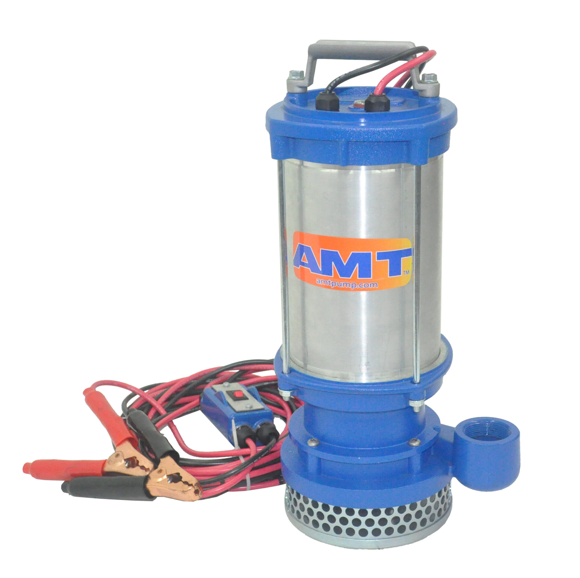 Submersible and Sump Pumps