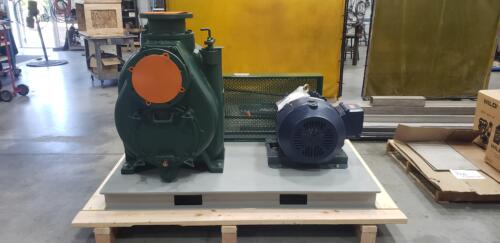 Pioneer Pump Assembly