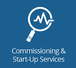 Commissioning & Start-Up Services