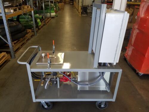 BG Heater cart 2